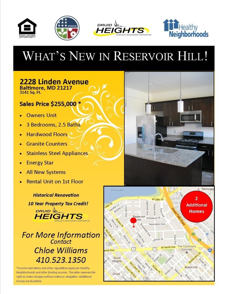 2228 Linden Avenue